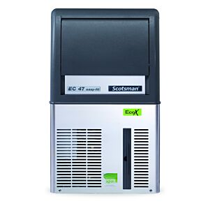 Scotsman EC 47 Eco-X Self Contained Ice Maker, 25kg/24hrs