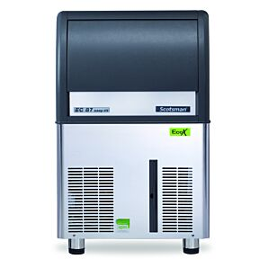 Scotsman EC 87 Eco-X Self Contained Ice Maker, 45kg/24hrs
