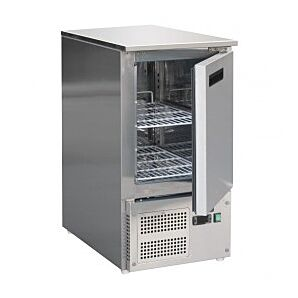 Polar FA443 Single Door Saladette Freezer 88ltrs