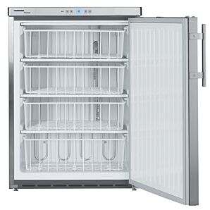 Liebherr GGU 1550 Static Cooling Table-height Freezer