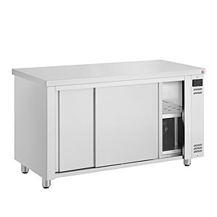 Inomak HCP16 Heated Cupboard