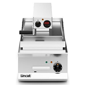 Lincat OE8211 Opus 800 Electric Counter-Top Clam Griddle 8.6kW