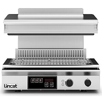 Lincat OE8306 Opus 800 Electric Counter-Top Adjustable Salamander Grill 4.5kW