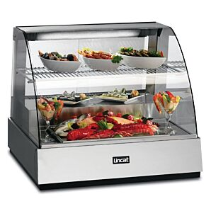 Lincat SCR785 Seal Counter-Top Refrigerated Food Display 0.602kW