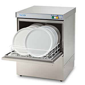 Mach MS9451 Commercial Dishwasher, 500mm Rack