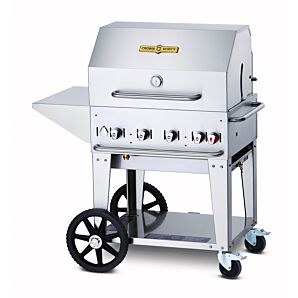 Crown Verity MCB30 Professional BBQ