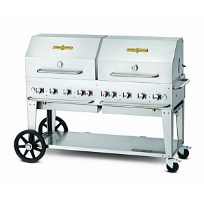 Crown Verity MCB60 Professional BBQ