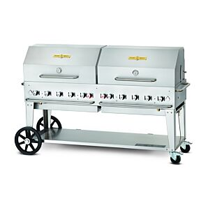 Crown Verity MCB72 Professional BBQ