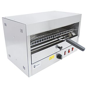 Parry CPG Electric Pizza Grill 3KW