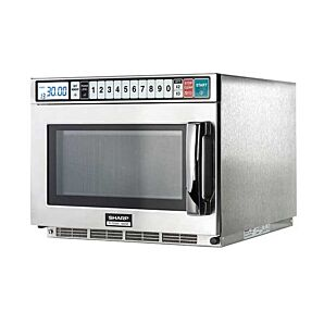 Sharp R7500M Microwave Oven 2.85kW