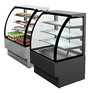 Sterling Pro EVO90 Low Height Multi Deck Multideck to increase sales