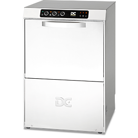 DC SXD45 Standard Range Frontloading Dishwasher