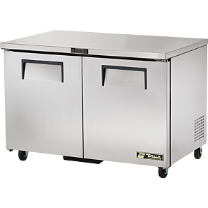 True TUC-48F-HC Work Top Freezer