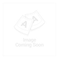 Polar U636 2 Door Compact Counter Fridge, 240ltrs