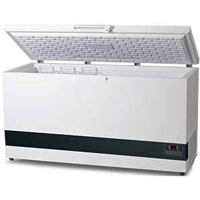 Vestfrost VT 408 Ultra Low Temperature Chest Freezer 383 Litres (-60°C to -86°C)