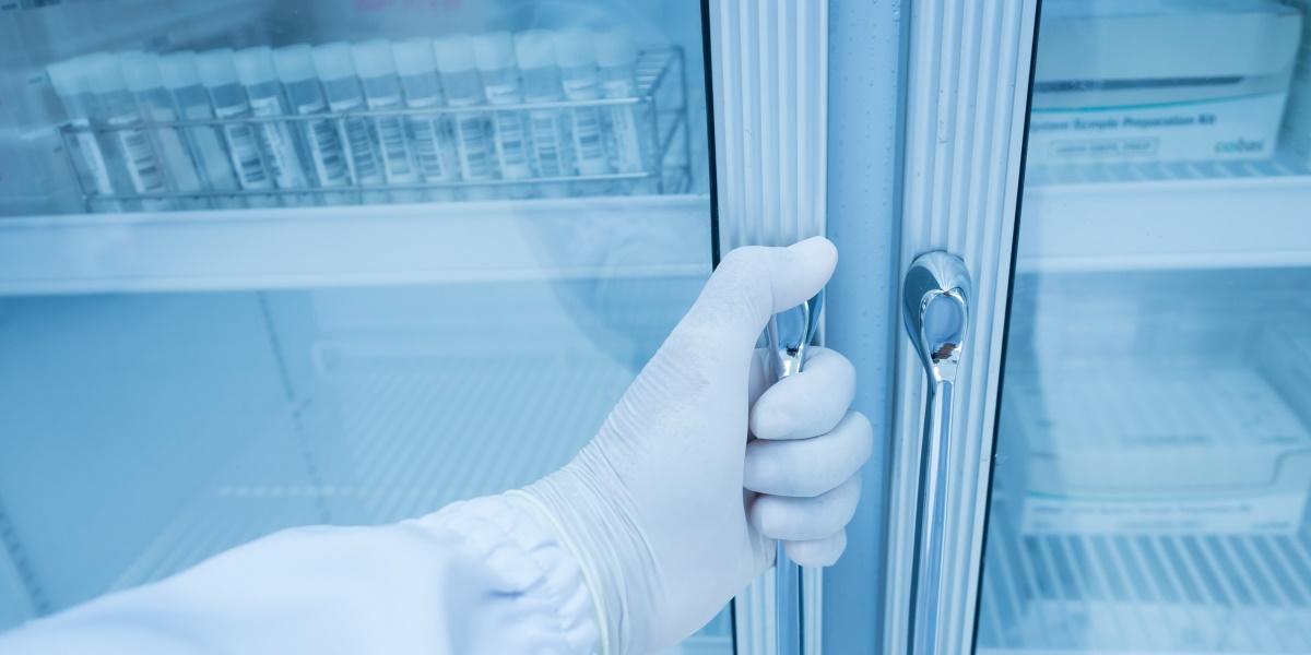 Covid Vaccine Temperature Storage Requirements