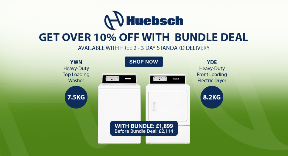 Huebsch Bundle Deal
